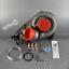 Turbolader-Garrett-Mercedes-C220-E220-CDI-110kW-A6460960499-A6460960099-727461 Indexbild 1