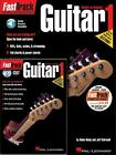 FastTrack Guitar Method Starter Pack : Includes Book/CD/DVD (2009, Paperback / Mixed Media)