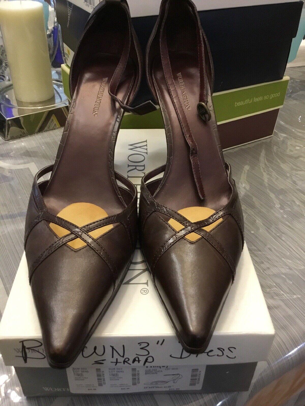Worthington Women's shoes size 11