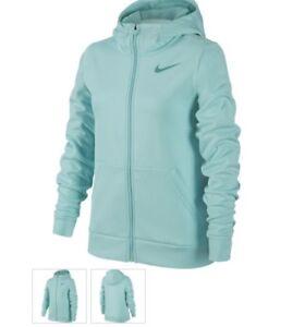 nike therma fit hoodie girls