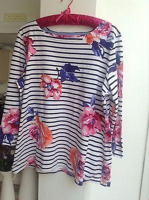 Joules T Shirt size 20
