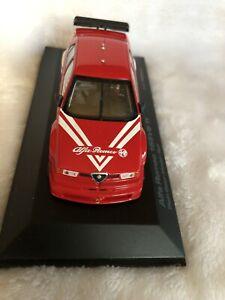 1-43-hpi-Racing-8080-ALFA-ROMEO-155-V6-TI-PLAIN-COLOR-MODEL-RED