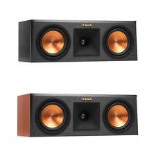 klipsch 250c. Klipsch RP-250C Center Speaker - OPEN BOX SPEAKER IS PERFECT TORN 250c