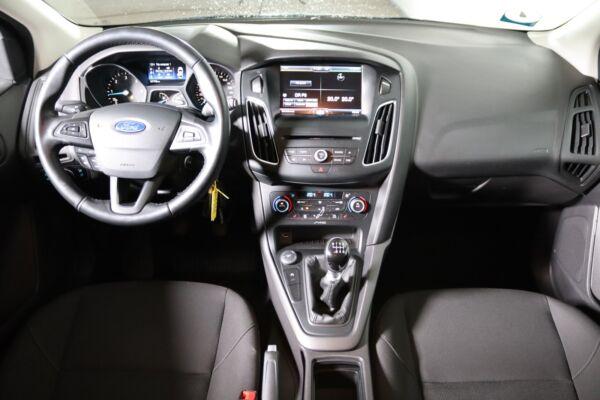 Ford Focus 1,6 TDCi 115 Business stc. billede 7