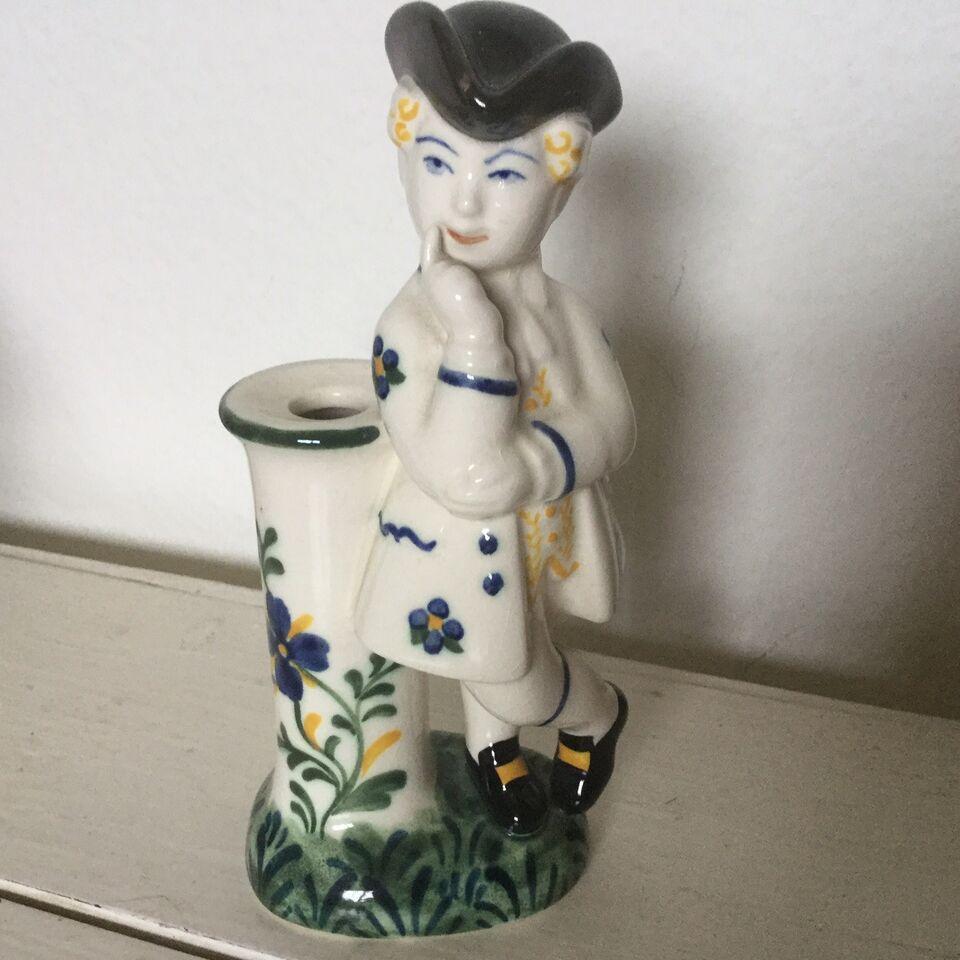 Porcelæn, Børnehjælpsfigur