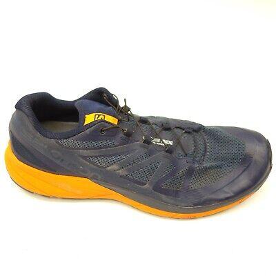 Salomon Sense Reite Us 14 Eu 49.33 Athletic Wandern Mountain Running Herren   eBay