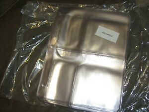 RARE-10-Authentic-Apple-Macintosh-128K-IIGS-3-5-034-Floppy-Storage-Sleeve-Pages