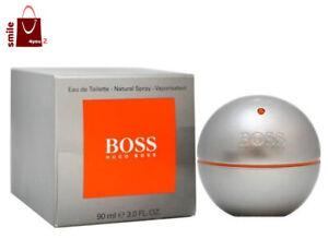 Niedriger Verkaufspreis heiß-verkaufender Fachmann rationelle Konstruktion Details about Boss In Motion Cologne by Hugo Boss Men Perfume Eau De  Toilette Spray 3.0 oz EDT