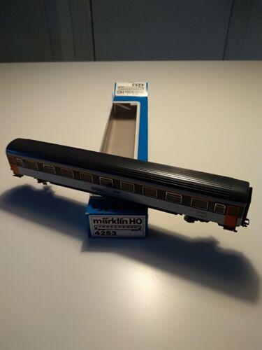 Klasse H0 Märklin 4253 SNCF  Personenwagen 2