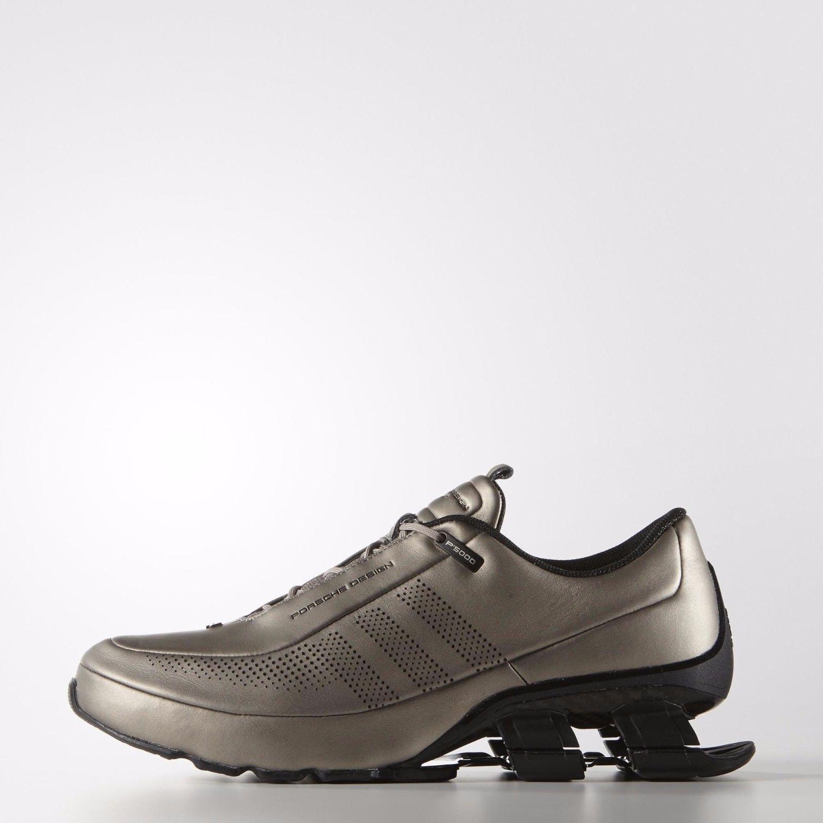 Adidas PORSCHE DESIGN Deporte Bounce Limitada S4 Cuero 5000 B34167 Limitada Bounce Bronce Raro 325a7d