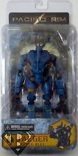 "JAEGER ROMEO BLUE Pacific Rim 7"" inch Movie Figure Series 5 Neca *SALE* 2015"