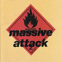 Massive Attack - Blue Lines [new Cd] on sale