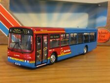 EFE GO AHEAD NORTH EAST NORTHERN WRIGHT RENOWN VOLVO B10BLE BUS MODEL 27619 1:76