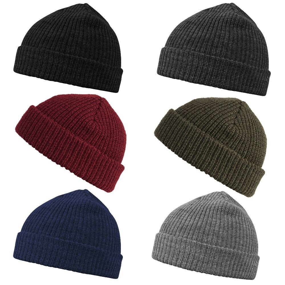 Mstrds Fisherman Beanie II MASTERDIS Classic Hat Amp Navy for sale online  84697d0d9188