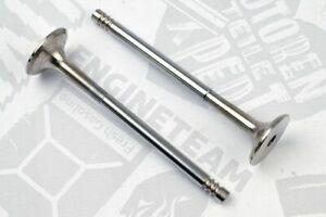 ET ENGINETEAM (VE0018) Auslassventil für ALFA FIAT LANCIA