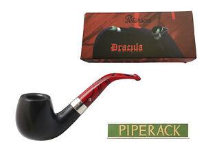 NEW Peterson Dracula Briar Pipe Peterson of Dublin Shape No 03