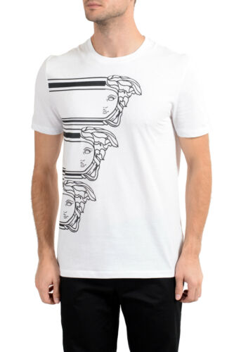 Mens Touth 2019 Spring Summer New Japanese Style Print Short-sleeved T-shirt H01