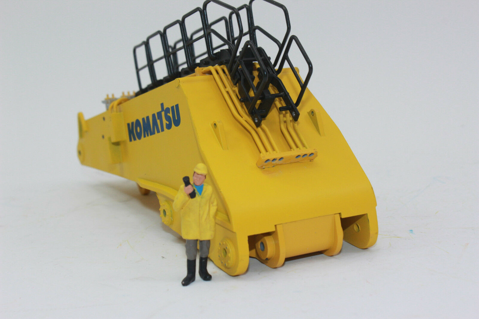Boom Handle Pc 8000 as Cargo 1 50 Komatsu New
