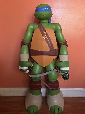 83910 Nickelodeon Teenage Mutant Ninja Turtles Teeange 48 Inch