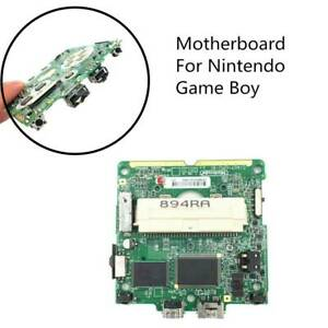 Replacement-Motherboard-Module-DIY-Board-kit-For-Nintendo-Game-Boy-Advance-SP