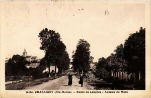 CPA CHASSIGNY Route de LANGRES (616544)