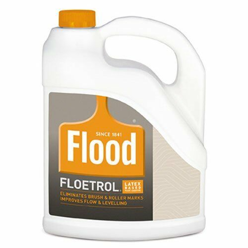 Flood FLD6 Latex Paint Conditioner, 1-Gallon