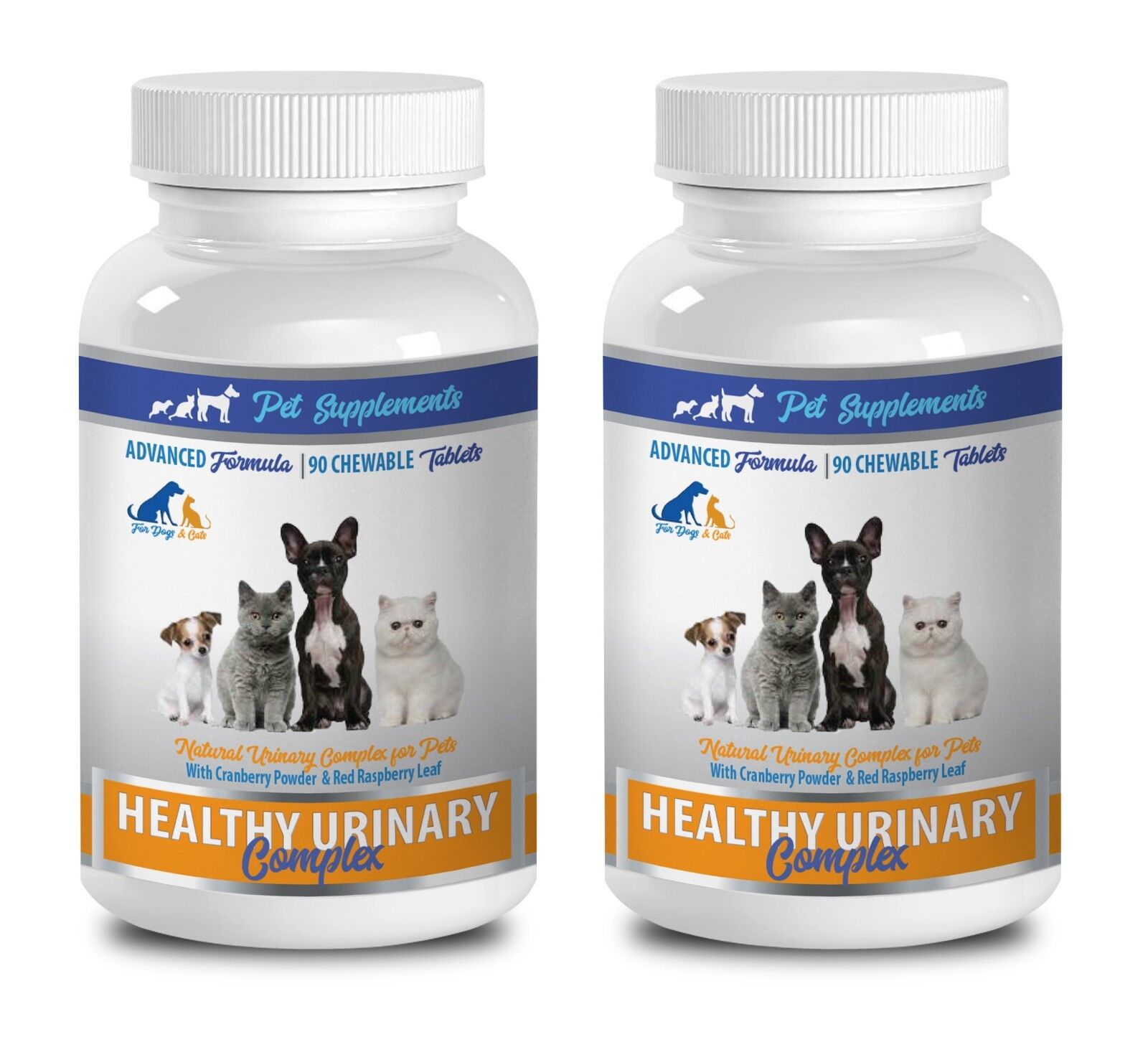Urinary tract support cats - URINARY TRACT SUPPORT FOR PETS 2B- cat cranberry