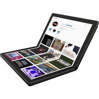 Deals on Lenovo ThinkPad X1 Fold 13.3-in Tablet w/Core i5 256GB SSD