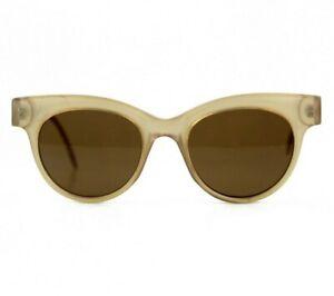 90s NOS DS Deadstock SOLSTAR vintage cat eye sunglasses sunnies Austria shades