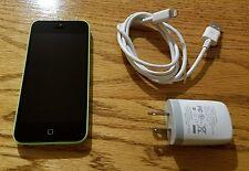 Apple iPhone 5C 16GB Model A1532 *Green*