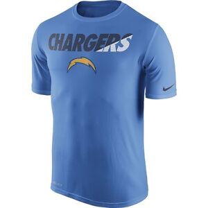 bbfe7d4c4 2017-2018) NIKE Los Angeles Chargers nfl Jersey Shirt Adult MEN S ...