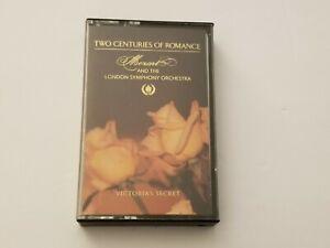 Victoria's Secret Two Centuries of Romance Vol. 6 Cassette Iliad, 1993