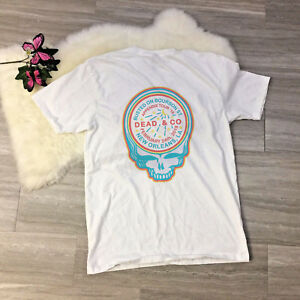 dead and company tour t shirt new orleans grateful dead concert s 5xl new ebay. Black Bedroom Furniture Sets. Home Design Ideas