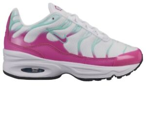 Nike Shoes Girls Air Max Plus Pink