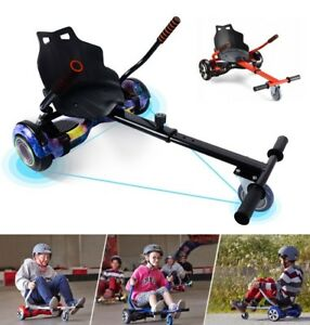 Hover-Kart-Go-Kart-Hover-for-Electric-Scooter-Cart-Two-Wheel-Fun-Sport-Kid-Gift