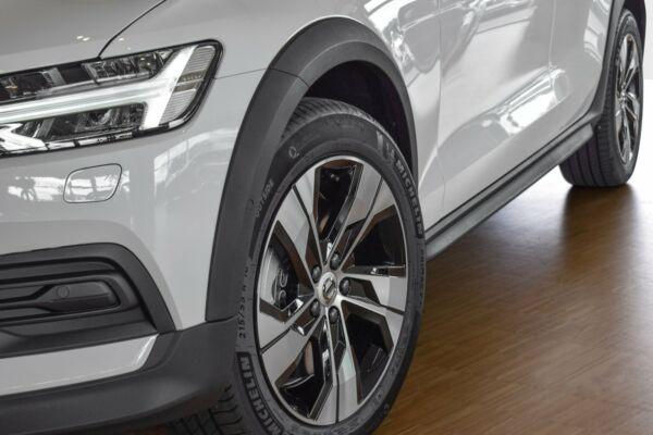 Volvo V60 CC 2,0 D4 190 aut. AWD - billede 4