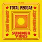 Total Reggae: Summer Vibes by Various Artists (CD, Jul-2014, 2 Discs, VP Records)