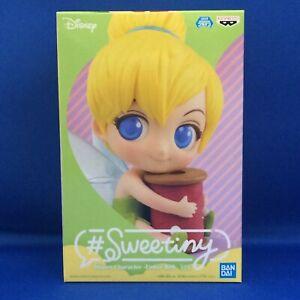 Tinker-Bell-Sweetiny-Disney-Character-Figure-Ver-A-Peter-Pan-Banpresto-New-Cute