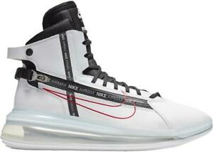 Mens-Nike-Air-Max-720-Saturn-White-Black-University-Red-AO2110-100