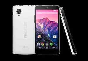 Details about Original LG Google Nexus 5 16GB 4G D820 D821 Unlocked Wifi NFC Wireless Charging