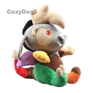 Cute-Baby-Discord-Plush-Dinosaur-Toy-Stuffed-Animal-Doll-10-039-039-Teddy-Kids-Gift
