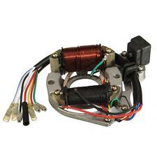 2 coil  Ignition Stator Magneto For Pit Dirt Atv 50cc 70cc 110cc 125CC Taotao
