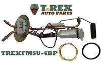 1987-1989 Ford Pu 19 Gal. Rear Gas Tank (gas Only) Sending Unit W/ Pump
