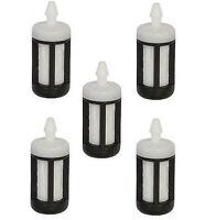 5 Fuel Filter Fits Stihl Br500 Br550 Br600 Br420 Br400 Br380 Br320 Br340 Usa