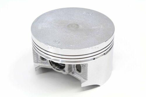 Honda STD Piston Ring Kit Rings Wristpin Clips 01-14 TRX500 Rubicon 500 OEM#V104