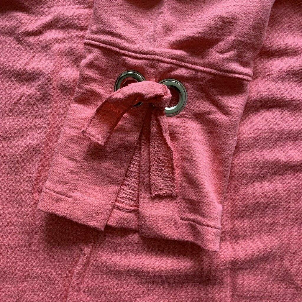 SOFT SURROUNDINGS Sweatshirt Tunic top shirt shirt shirt Large Pink 50a993