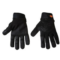 Klein Tools 40233 Journeyman Wire Pulling Gloves, Size Large