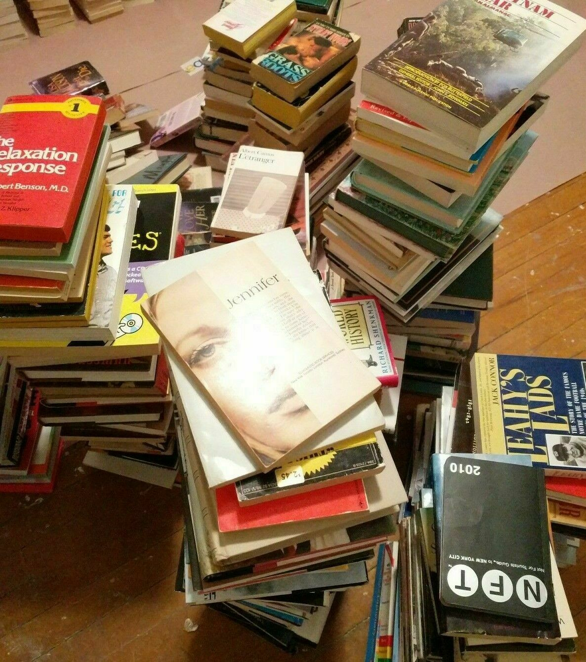 Religion & Spirituality Grab Bag, Books as low as $2 + Free Shipping 10