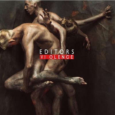 Editors : Violence CD (2018) ***NEW***