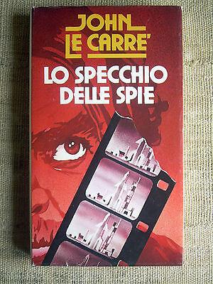 John Le Carre  lo specchio delle spie